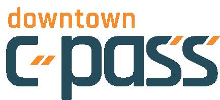 C-pass Logo